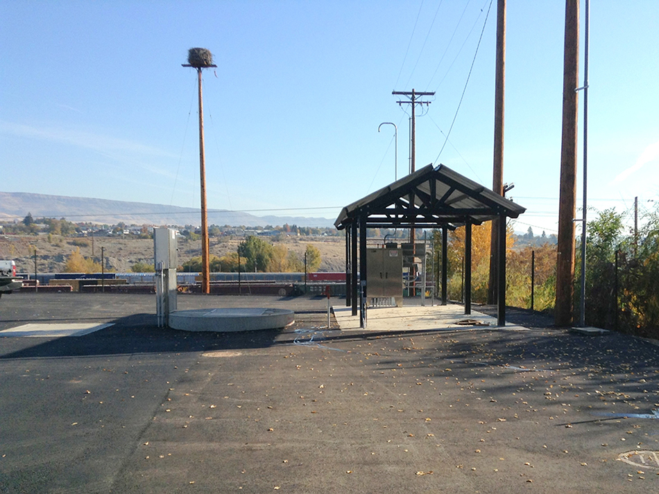 Complete Lift Station Engineering by Romtec Utilities