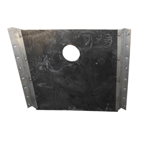 Deflector Panel