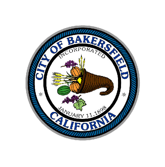 This is the City of Bakersfield Seal