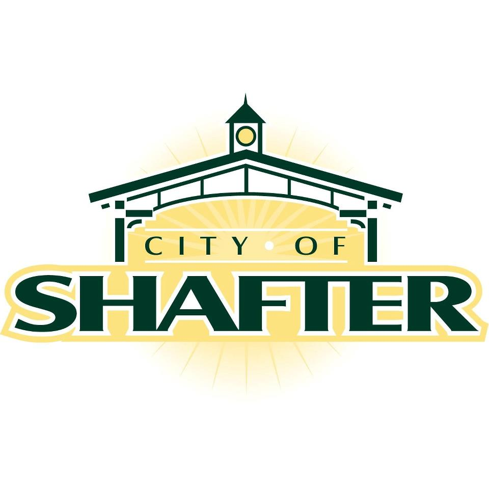 City of Shafter in California