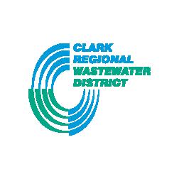 Clark Regional Wastewater District Logo
