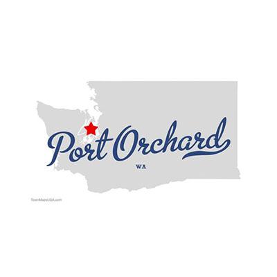 City of Port Orchard Washington