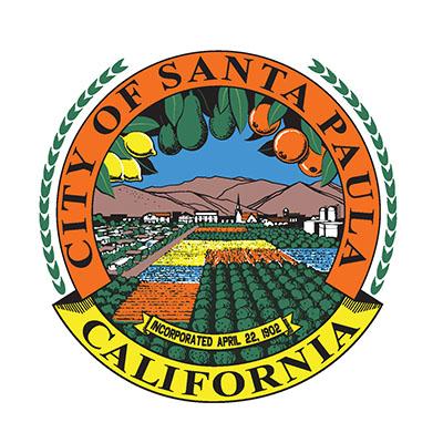 City of Santa Paula California