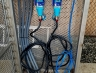 Nielsen Industrial Sewer Lift Station Disconnect Stand