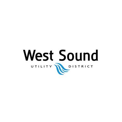 West Sound Utility District Logo